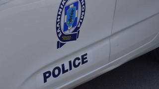 Ένοπλη ληστεία σε σούπερ μάρκετ στη Λένορμαν