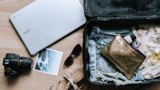 Ταξίδι: Αυτές είναι οι 4 εφαρμογές που… ετοιμάζουν βαλίτσες