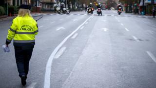 Καθαρά Δευτέρα: Σε ισχύ από σήμερα τα αυξημένα μέτρα της Τροχαίας