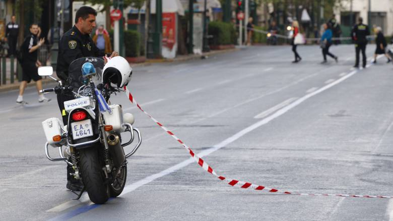 Κυκλοφοριακές ρυθμίσεις: Σε ποιους δρόμους θα ισχύουν την Κυριακή