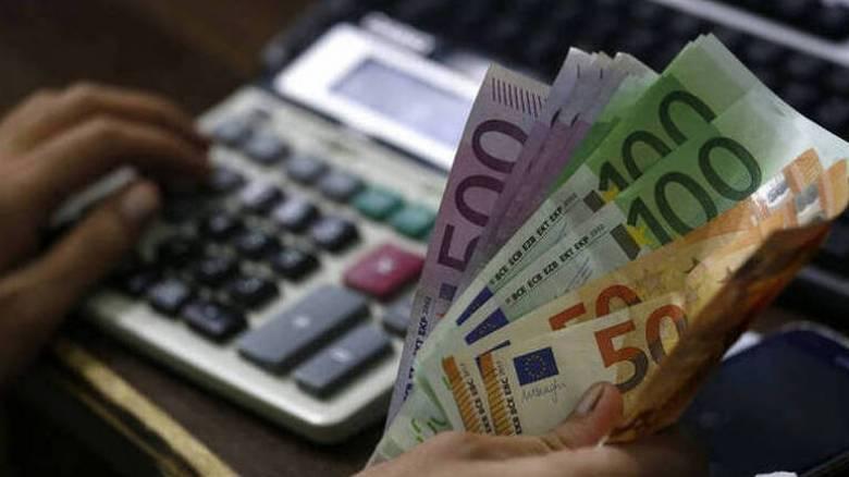 Στα 2,067 δισ. ευρώ ανήλθαν τον Ιανουάριο τα ληξιπρόθεσμα χρέη του Δημοσίου