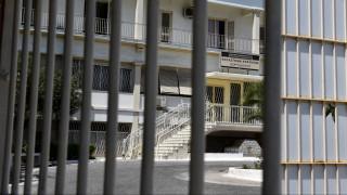 Ένας νεκρός και οκτώ τραυματίες μετά από συμπλοκή στις φυλακές Κορυδαλλού