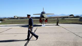 Αξιωματικός της Πολεμικής Αεροπορίας πέθανε ξαφνικά στο σπίτι του