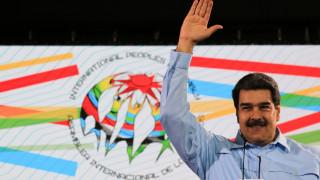 Βενεζουέλα: «Μετρημένες» οι ημέρες του Μαδούρο λέει Αμερικανός αξιωματούχος - Τι απαντά το Καράκας