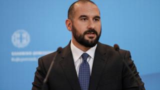 Τζανακόπουλος: Οι εκλογές θα γίνουν στο τέλος της τετραετίας