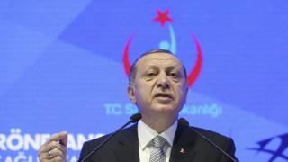 Μήνυση στη «Λύκαινα» Ακσενέρ από τον Ερντογάν