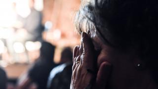Μάγδα Φύσσα: Να μην ξαναδεί ποτέ το φως του ήλιου ο δολοφόνος του Παύλου