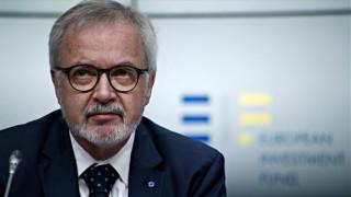 Χόγερ: H Ελλάδα χρειάζεται περισσότερα και καλύτερα έργα