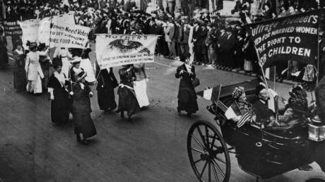 Παγκόσμια Ημέρα της Γυναίκας 2019: Οι γυναίκες και τα γεγονότα που άναψαν τη «σπίθα» της ισότητας