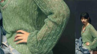 Οι «ζωντανοί» πίνακες του υπερ-ρεαλιστή ζωγράφου Leng Yun