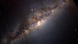 Πόσο ζυγίζει ο γαλαξίας μας;
