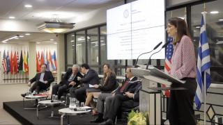 Εκδήλωση American College of Greece: Ο ρόλος των ΗΠΑ στην ελληνική κρίση