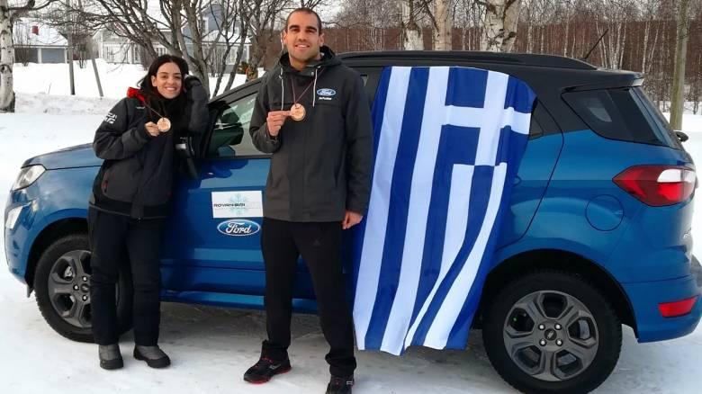 """Παγκόσμια Ημέρα της Γυναίκας: Η Ford Motor Ελλάς κάνει πράξη το σλόγκαν """"Go Further"""""""