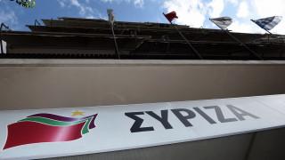 ΣΥΡΙΖΑ κατά Μητσοτάκη για Βέμπερ και Τουρκία