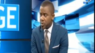 Καμερούν: Παρουσιαστής δίνει οδηγίες πώς να... δέρνετε και να πνίγετε σωστά τις γυναίκες!