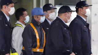 Ιαπωνία: Γιατί ντύθηκε εργάτης για να βγει από τη φυλακή ο πρώην επικεφαλής της Nissan;