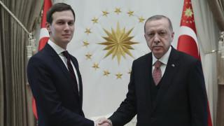 Σαφής προειδοποίηση ΗΠΑ σε Τουρκία: Θα υπάρξουν σοβαρές συνέπειες αν αγοράσετε τους ρωσικούς S-400