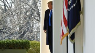 Συνάντηση Μπολσονάρου - Τραμπ στις 19 Μαρτίου στον Λευκό Οίκο