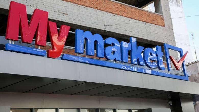 Επίθεση σε κατάστημα My Market στο Βύρωνα