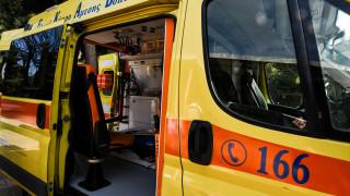 Βόλος: Νεκρός από τροχαίο 33χρονος ντελιβεράς