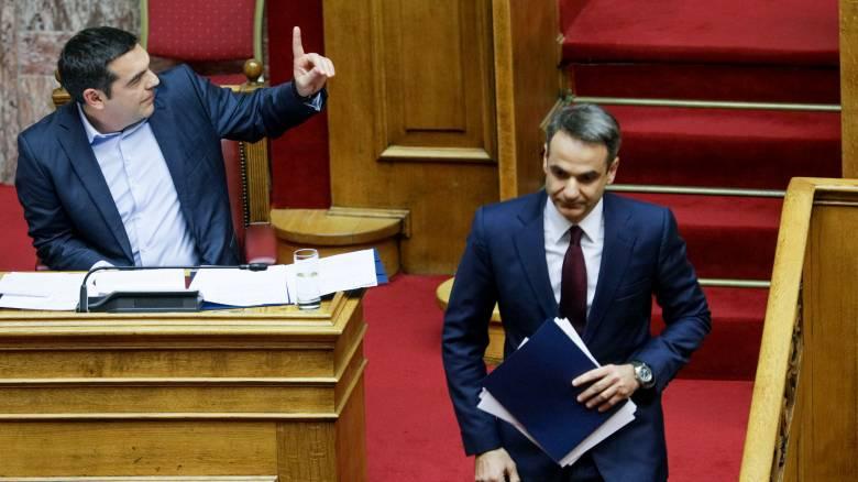 Το σχέδιο Μαξίμου για αποδόμηση του Κ. Μητσοτάκη στο ζήτημα της Συμφωνίας των Πρεσπών