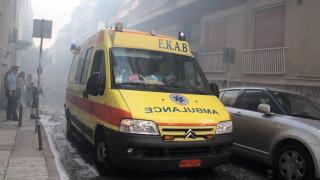 Ηράκλειο: Άνοιξε το γκάζι για να αυτοκτονήσει σε πυκνοκατοικημένη περιοχή