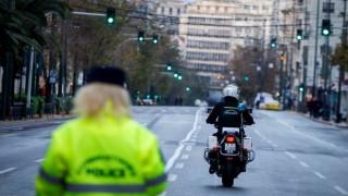 Κυκλοφοριακές ρυθμίσεις: Για πόσο και σε ποιους δρόμους θα διακοπεί η κυκλοφορία