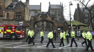 Συναγερμός στο Λονδίνο λόγω ύποπτου οχήματος