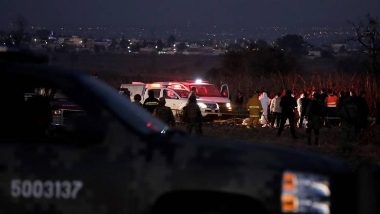 Μεξικό: Πυροβολισμοί σε μπαρ με νεκρούς και τραυματίες