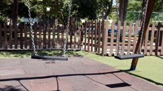Κρήτη: Διέλυσαν πάρκο που παραδόθηκε πριν λίγους μήνες