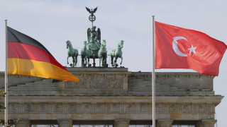 Γερμανία: Νέα ταξιδιωτική οδηγία για την Τουρκία προειδοποιεί για το ρίσκο σύλληψης