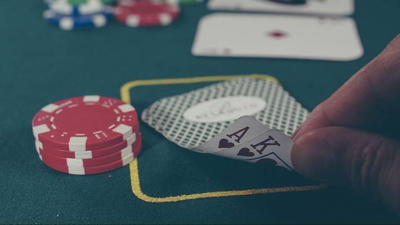 «Λουκέτο» σε ελληνικό καζίνο