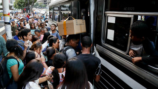 Βενεζουέλα: Πέθαναν 15 νεφροπαθείς λόγω μπλακ άουτ - Χάος με τις τηλεπικοινωνίες