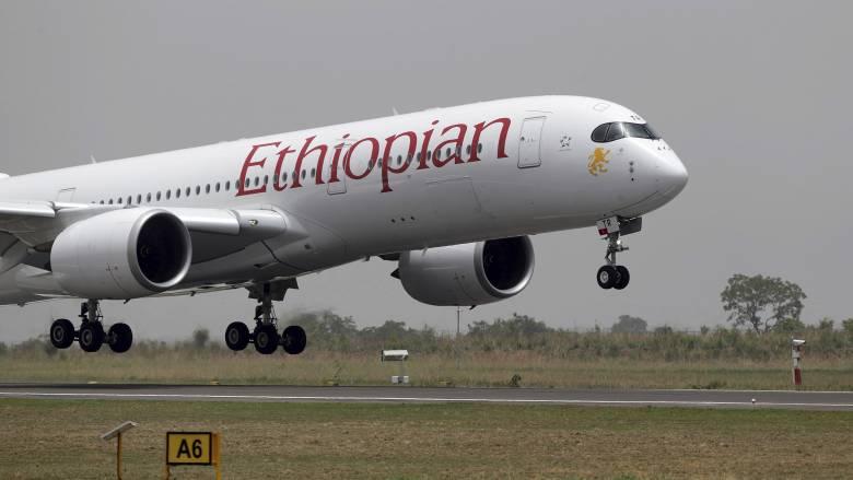 Αιθιοπία: Συνετρίβη αεροσκάφος της Ethiopian Airlines με 157 επιβάτες