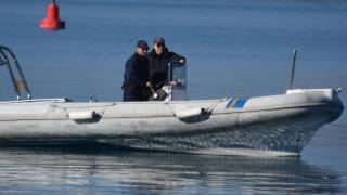 Σοκ στη Μυτιλήνη: Η θάλασσα ξέβρασε ακέφαλο σώμα μικρού παιδιού