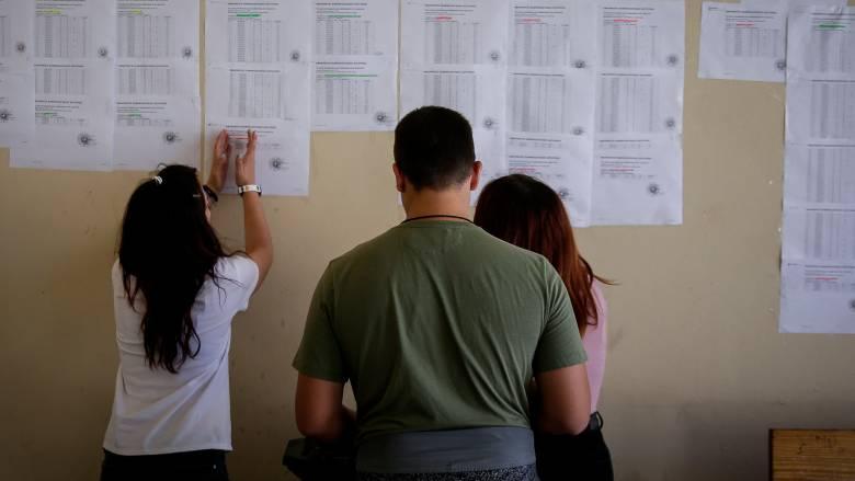 Πανελλήνιες 2019: Αλλάζει ξανά το «τελικό» σχέδιο για εισαγωγή των μαθητών στα ΑΕΙ