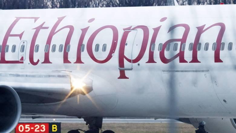 Συντριβή αεροσκάφους στην Αιθιοπία: Νεκροί και οι 157 επιβάτες του Boeing 737 της Ethiopian Airlines