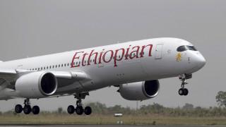 Ethiopian Airlines: Θρήνος για τους 157 νεκρούς της αεροπορικής τραγωδίας