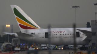 Συντριβή Boeing της Ethiopian Airlines: «Το αεροσκάφος είχε ασταθή ρυθμό ανόδου»
