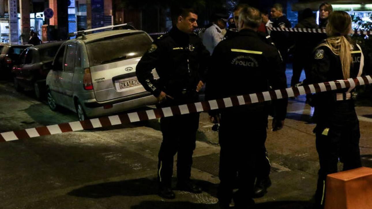 Ανάληψη ευθύνης για την επίθεση με μολότοφ στο Α.Τ. Ακροπόλεως