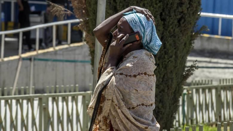 Συντριβή αεροσκάφους στην Αιθιοπία: Από τουλάχιστον 30 χώρες οι επιβάτες του μοιραίου Boeing