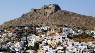 Τούρκοι επιχειρηματίες αγοράζουν οικόπεδα  στη Λέρο μέσω offshore