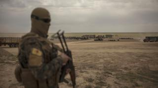 Συρία: Ξεκίνησε η επίθεση κατά του τελευταίου θύλακα του ISIS