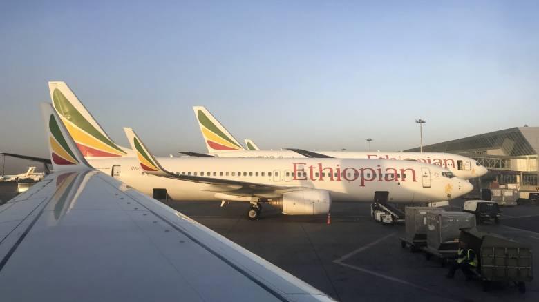 Ethiopian Airlines: Έλληνας επιβάτης έχασε τη μοιραία πτήση και σώθηκε από τύχη