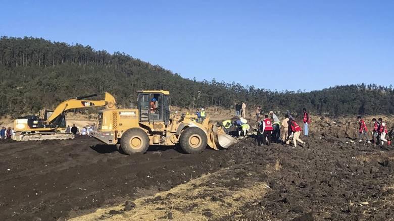 Ethiopian Airlines: Ερωτήματα σχετικά με τη δεύτερη πολύνεκρη τραγωδία εντός μηνών