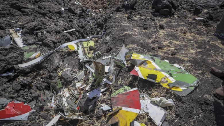 Ethiopian Airlines - Συγκλονιστική μαρτυρία Έλληνα: «Κατέρρευσα όταν κατάλαβα πόσο τυχερός ήμουν»