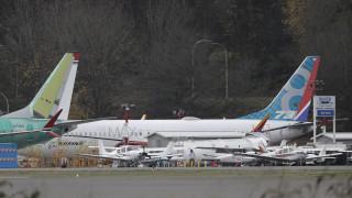 Κίνα: Αναστέλλονται οι πτήσεις των Boeing 737 MAX 8