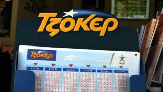 Τζόκερ: Έγινε εκατομμυριούχος με 36 ευρώ
