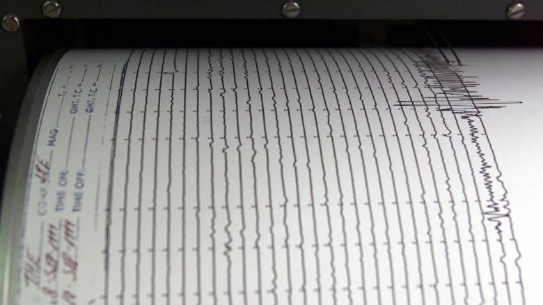 Λασίθι: Σεισμός ανοιχτά της Ιεράπετρας