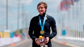 Κέλι Κάτλιν: Αυτοκτόνησε η παγκόσμια πρωταθλήτρια και Ολυμπιονίκης στην ποδηλασία